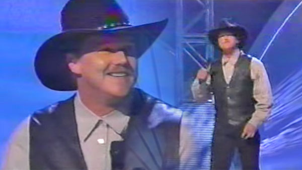 Trace adkins Songs | Trace Adkins - (This Ain't) No Thinkin' Thing (LIVE) (WATCH) | Country Music Videos