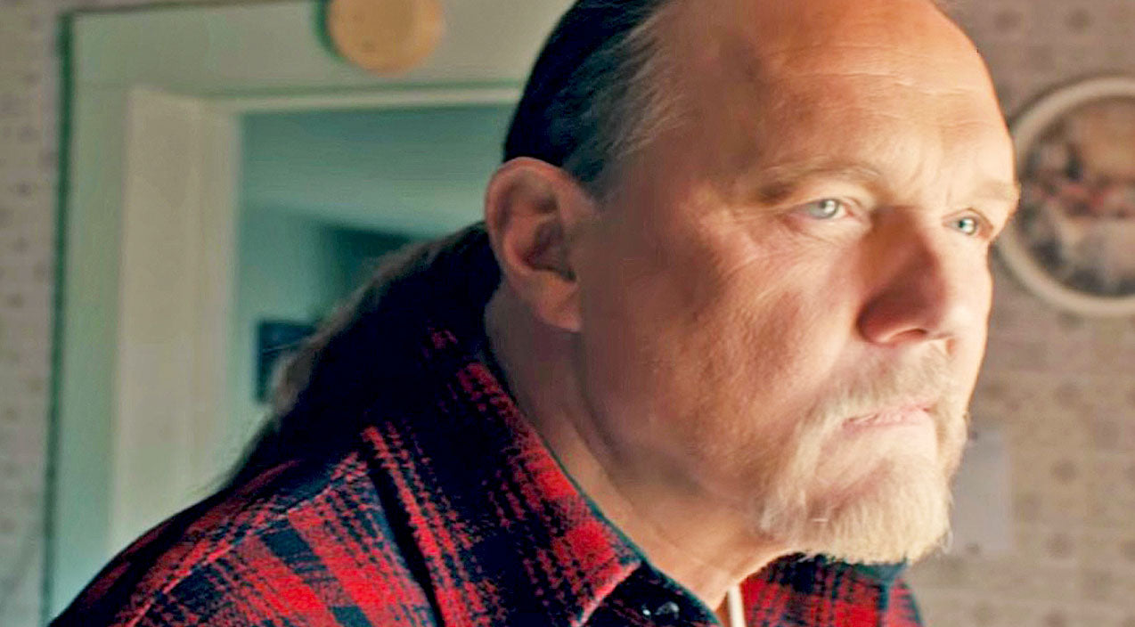 Trace adkins Songs | Sensitivity Shows Through In Trace Adkins' Tearjerking Song, 'Whippoorwills And Freight Trains' | Country Music Videos