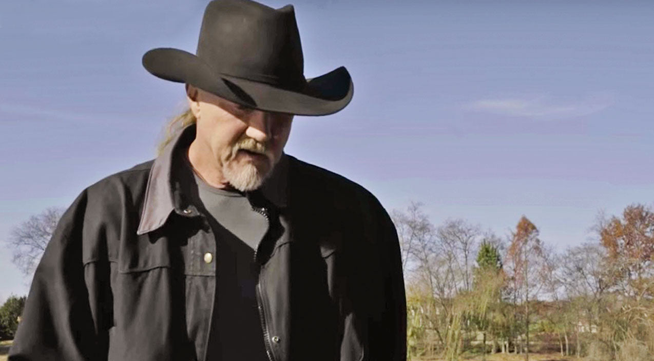 Trace adkins Songs | Trace Speaks Straight To Your Soul In Refreshing New Single 'Watered Down' | Country Music Videos