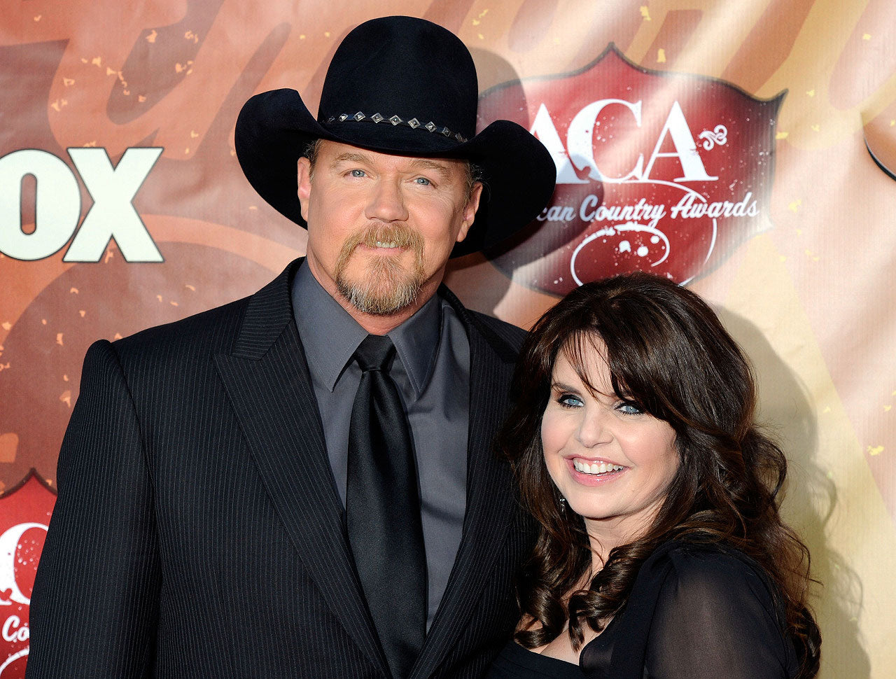 7. Trace Adkins and Rhonda Forlaw Adkins | Country Music Videos