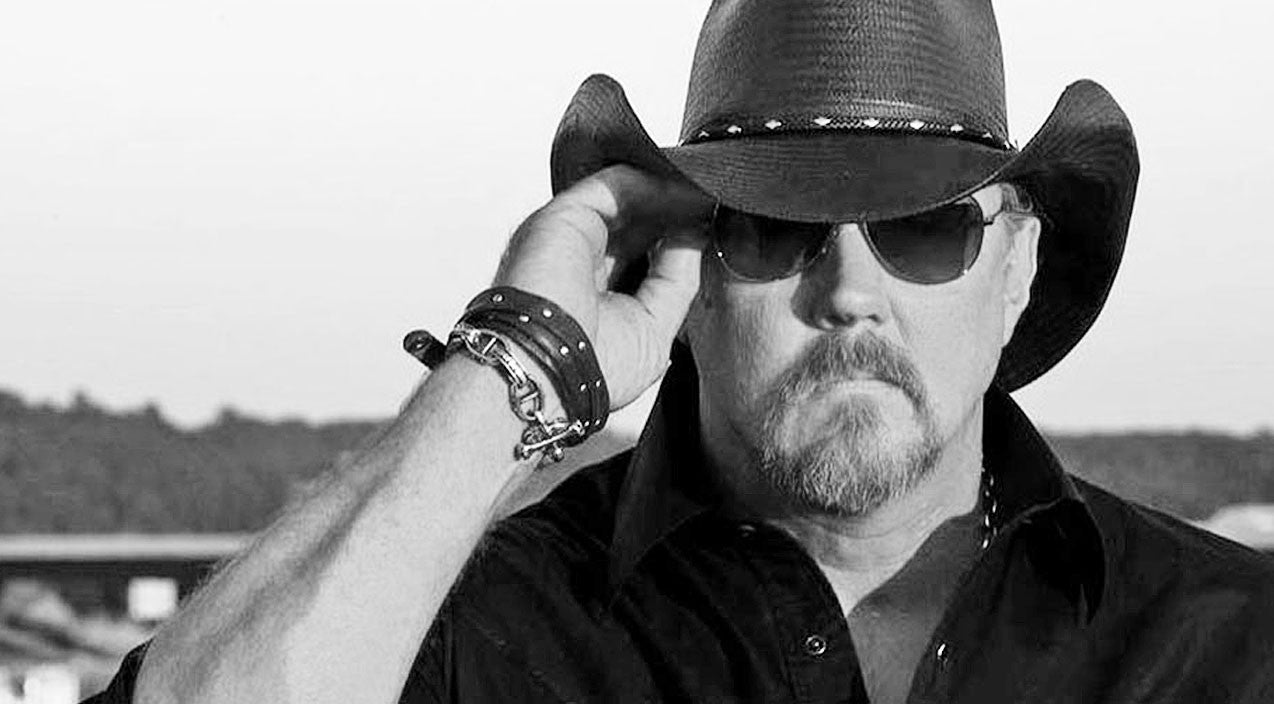 Trace adkins Songs | Your Heart Will Fill With Pride When You Hear Trace Adkins' Tribute To The 'American Man' | Country Music Videos