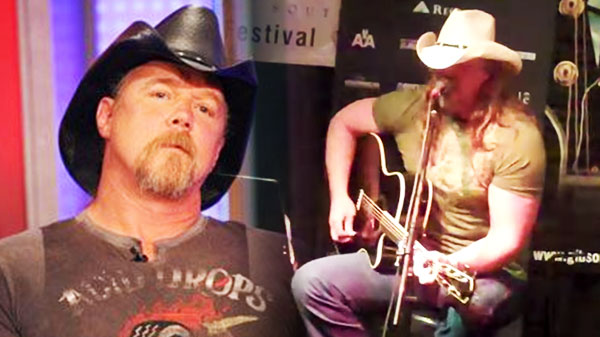 Trace adkins Songs | Trace Adkins - If I Was a Woman (LIVE) (VIDEO) | Country Music Videos