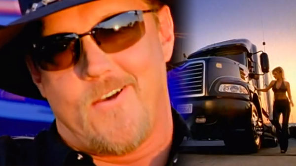 Trace adkins Songs | Trace Adkins - Chrome (WATCH) | Country Music Videos