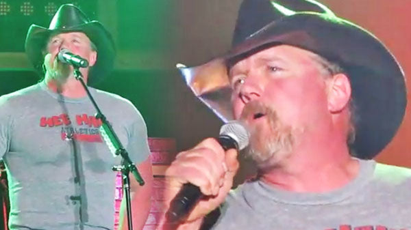 Trace adkins Songs | Trace Adkins - Chrome (LIVE) (VIDEO) | Country Music Videos