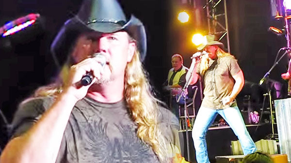Trace adkins Songs | Trace Adkins- I Got My Game On | Country Music Videos
