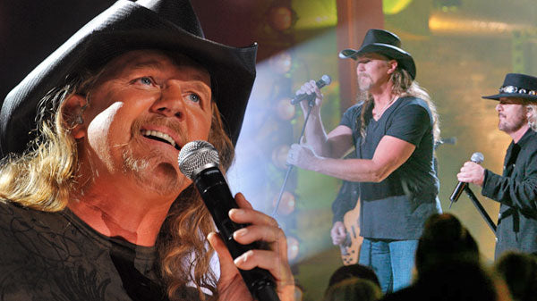 Trace adkins Songs | Trace Adkins and 38 Special - Hold On Loosely (LIVE) (WATCH) | Country Music Videos