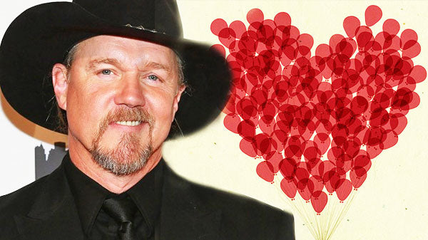 Trace adkins Songs | Trace Adkins - Love Will (WATCH) | Country Music Videos