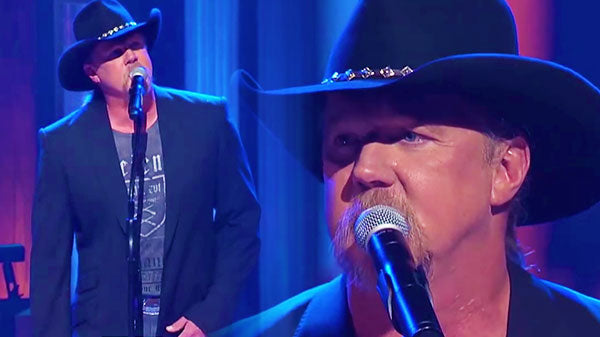 Trace adkins Songs | Trace Adkins - Proud to Be Here (LIVE at the Opry) (WATCH) | Country Music Videos
