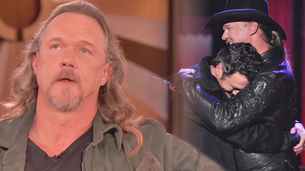 Trace adkins Songs | Trace Adkins Talks Proudest Moments on The Queen Latifah Show (VIDEO) | Country Music Videos