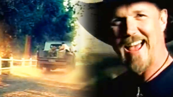 Trace adkins Songs | Trace Adkins - Rough & Ready | Country Music Videos