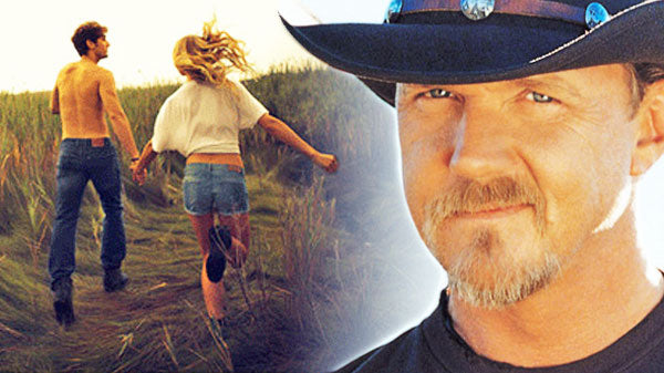 Trace adkins Songs | Trace Adkins - See Jane Run | Country Music Videos