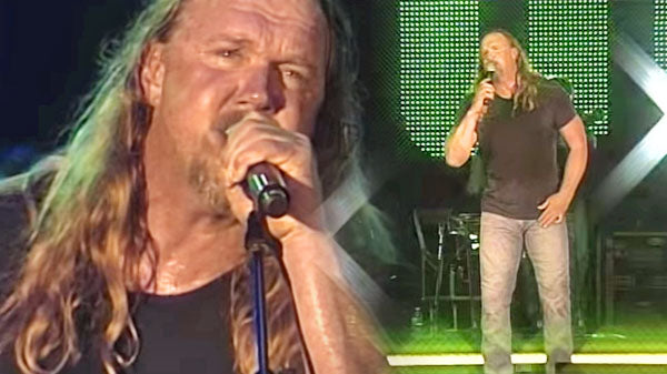Trace adkins Songs | Trace Adkins - Songs About Me (LIVE) (VIDEO) | Country Music Videos