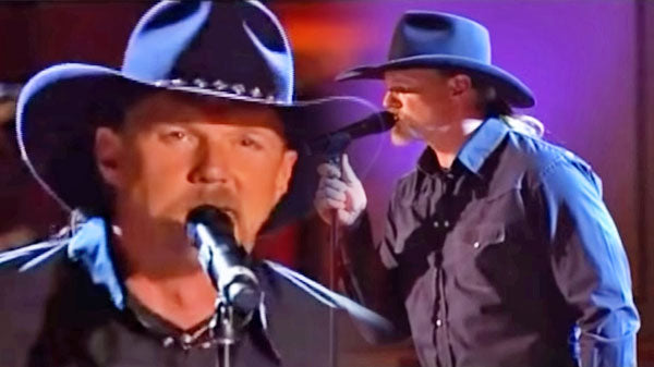 Trace adkins Songs | Trace Adkins - Sunday Mornin' Comin' Down (LIVE) (WATCH) | Country Music Videos