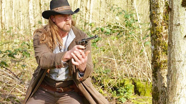 Trace adkins Songs   Trace Adkins - The Virginian (2013 Movie Trailer) (VIDEO)   Country Music Videos