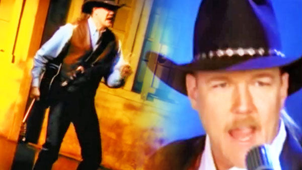 Trace adkins Songs | Trace Adkins - (This Ain't) No Thinkin' Thing | Country Music Videos