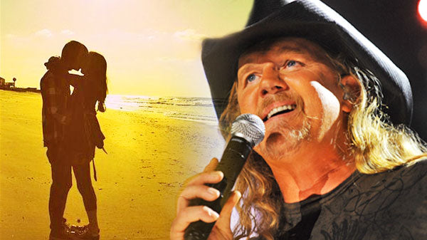 Trace adkins Songs   Trace Adkins - Can I Want Your Love? (WATCH)   Country Music Videos
