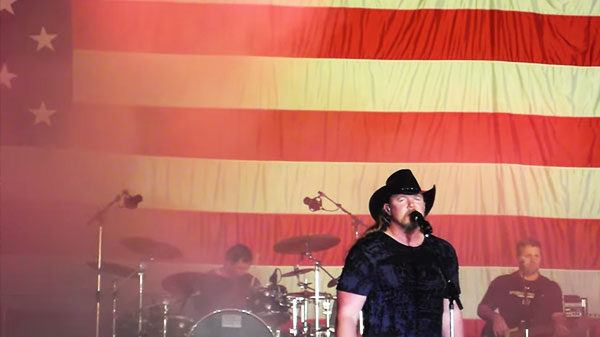 Trace adkins Songs | Trace Adkins - Welcome to Hell (LIVE) (VIDEO) | Country Music Videos