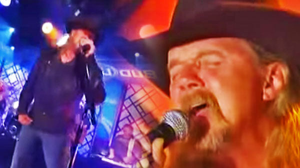 Trace adkins Songs | Trace Adkins - Whoop a Man's A$$ (VIDEO) | Country Music Videos
