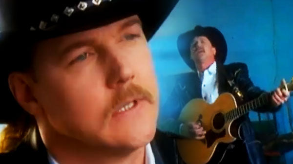 Trace adkins Songs | Trace Adkins - There's a Girl In Texas (VIDEO) | Country Music Videos