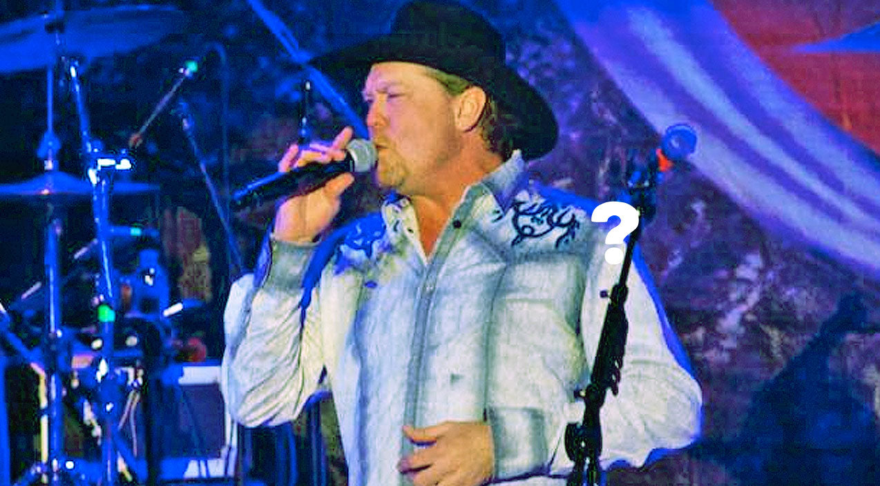 Tracy lawrence Songs | Tracy Lawrence's Storytelling Shines In Moving Performance Of 'Time Marches On' | Country Music Videos