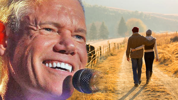 Randy travis Songs | Randy Travis Gets Romantic In Live Performance of 'If I Didn't Have You' (WATCH) | Country Music Videos