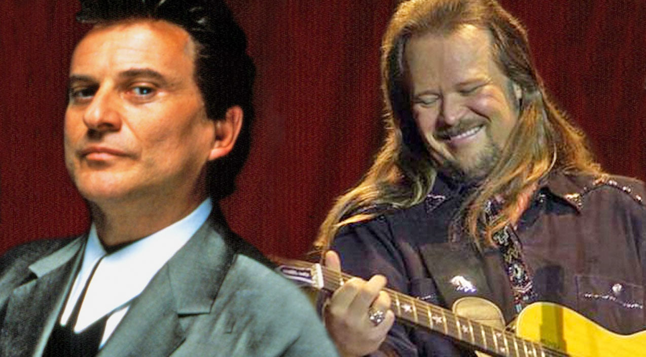 Travis tritt Songs | Unlikely Duo Travis Tritt and Joe Pesci Rock Out With Energetic Performance (VIDEO) | Country Music Videos