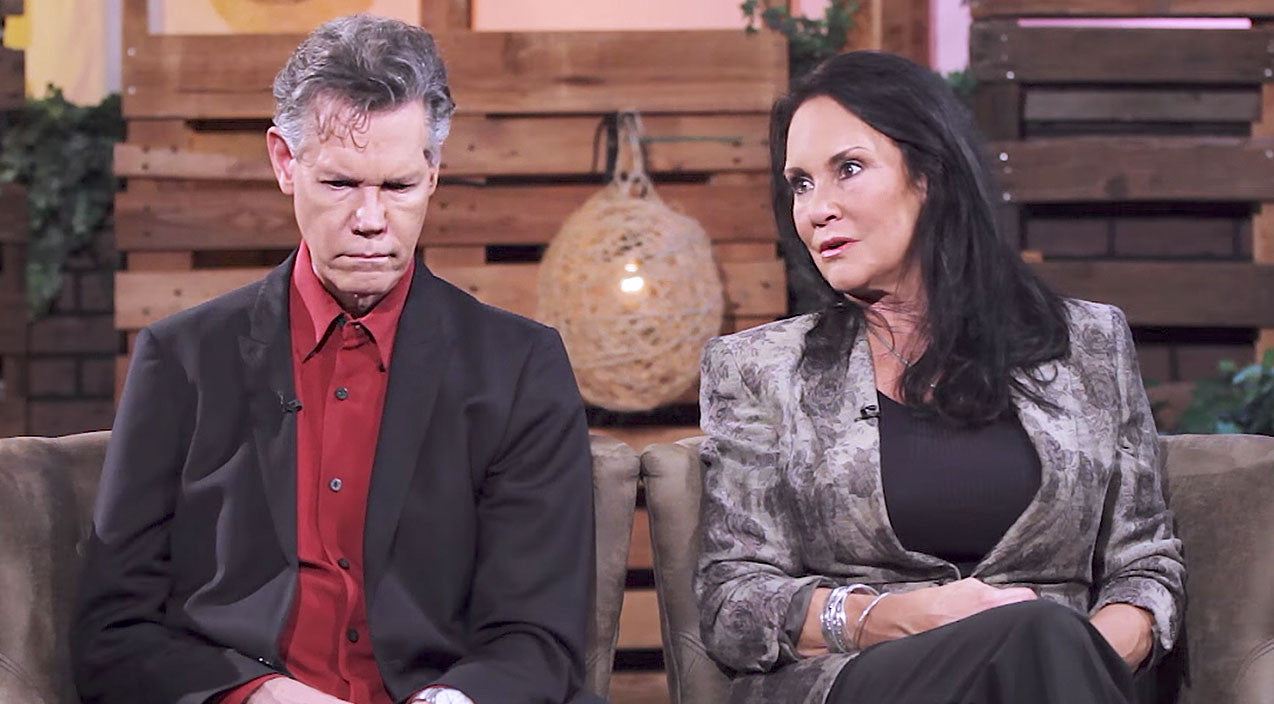 Randy travis Songs | Randy Travis & Wife Open Up In Emotional New Interview On The Singer's Health | Country Music Videos