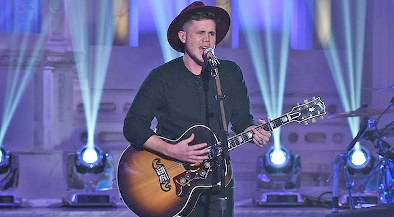 Trent harmon Songs | Is 'American Idol' Winner Trent Harmon Going Country?? | Country Music Videos