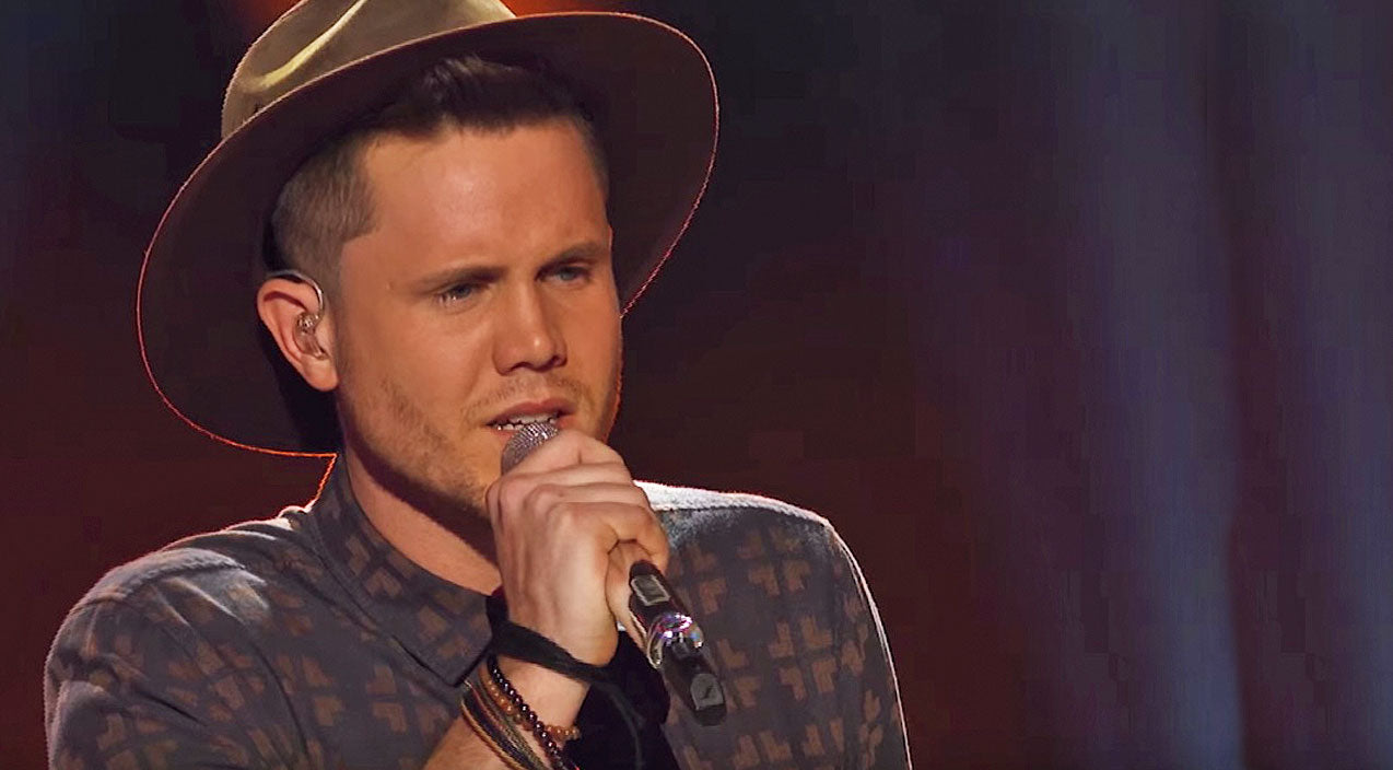Trent harmon Songs | 'American Idol' Winner Trent Harmon Earns High Praise For Soaring Cover Of 'Simple Man' | Country Music Videos