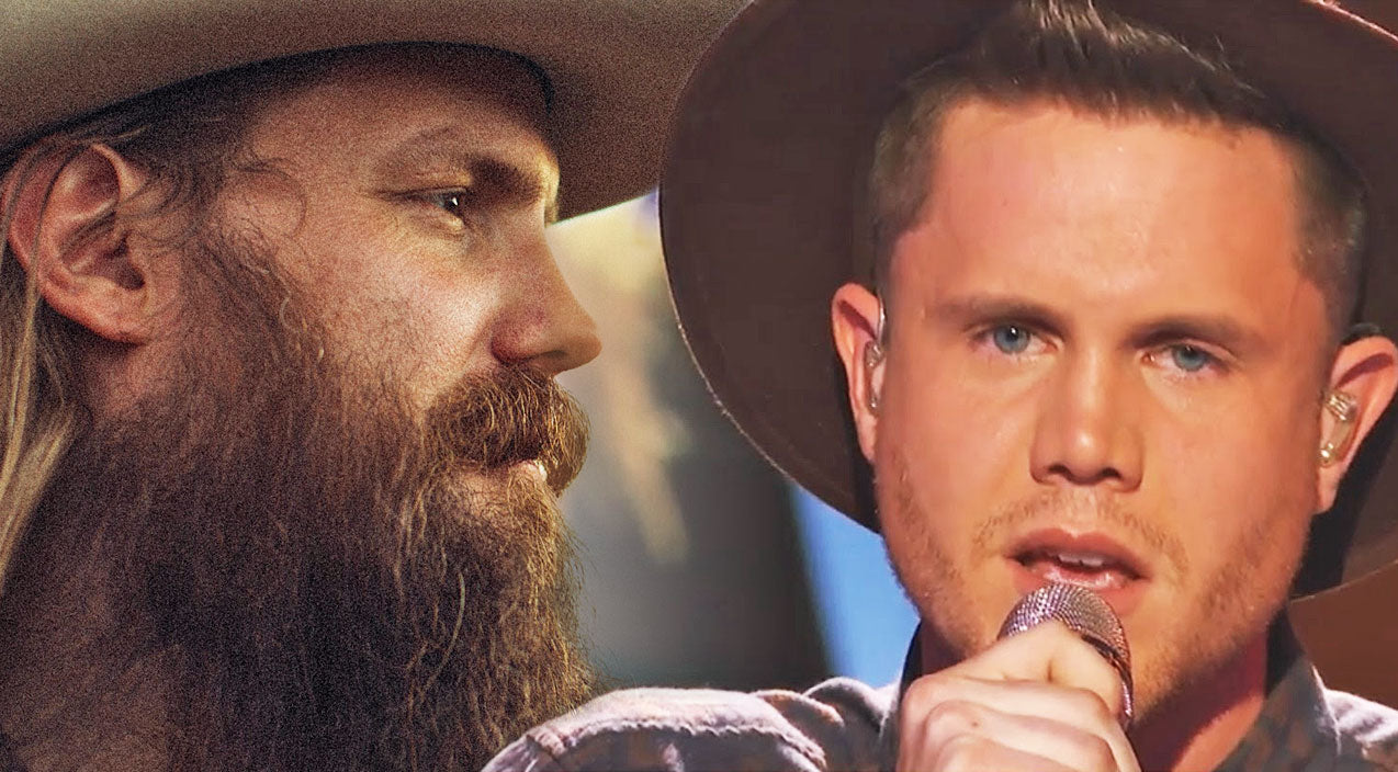 Trent harmon Songs | 'American Idol' Champ Trent Harmon Delivers Smooth As Honey Rendition Of 'Tennessee Whiskey' | Country Music Videos