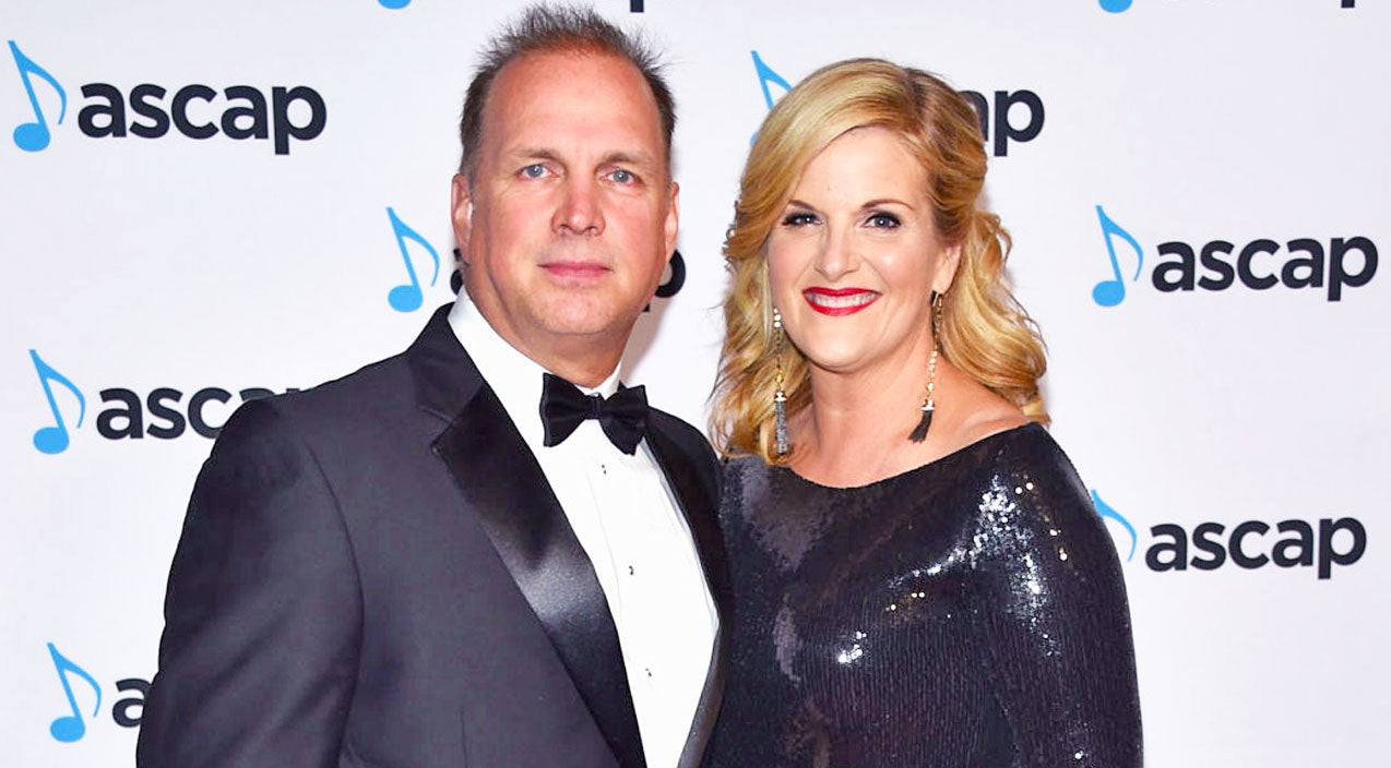 Trisha yearwood Songs | Trisha Yearwood Honored With Prestigious Award Garth Brooks Earned Over 20 Years Ago | Country Music Videos