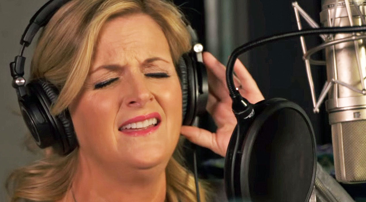 Trisha yearwood Songs | Find Out What Made Trisha Yearwood Cry For The First Time In Ages | Country Music Videos