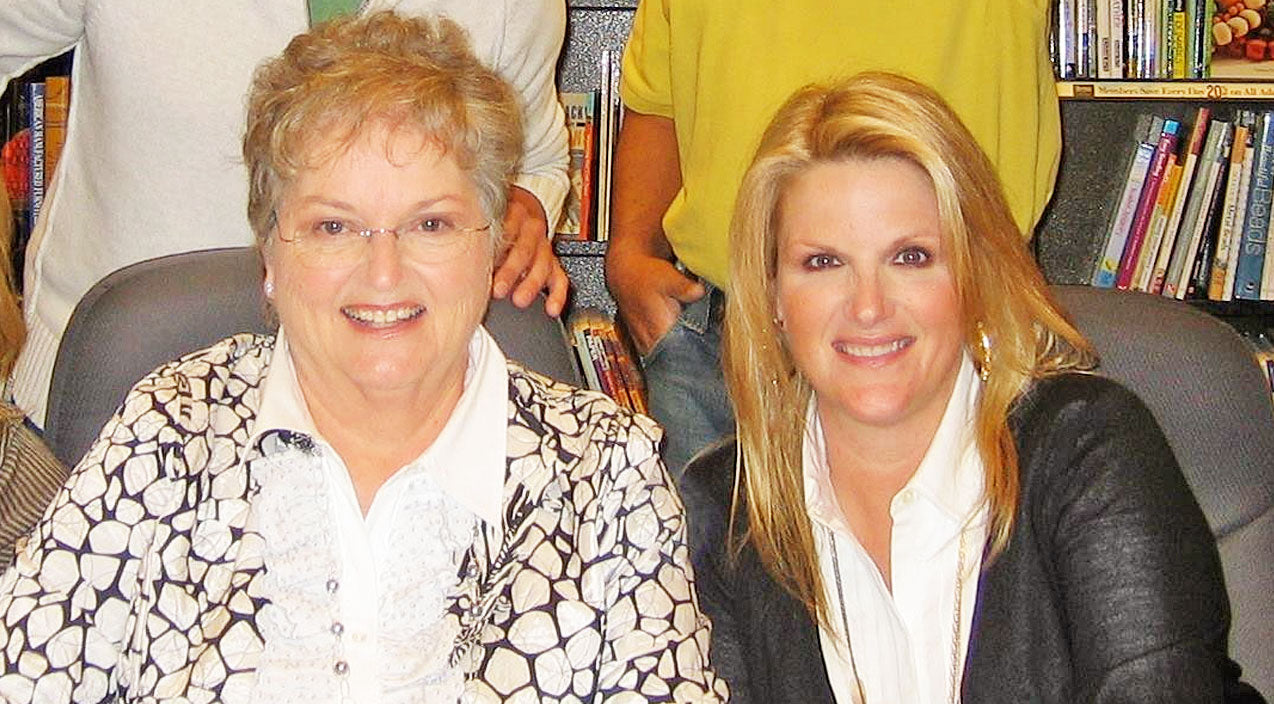 Trisha yearwood Songs | Trisha Yearwood Opens Up About The Pain Of Mother's Day Since Her Mom's Death | Country Music Videos