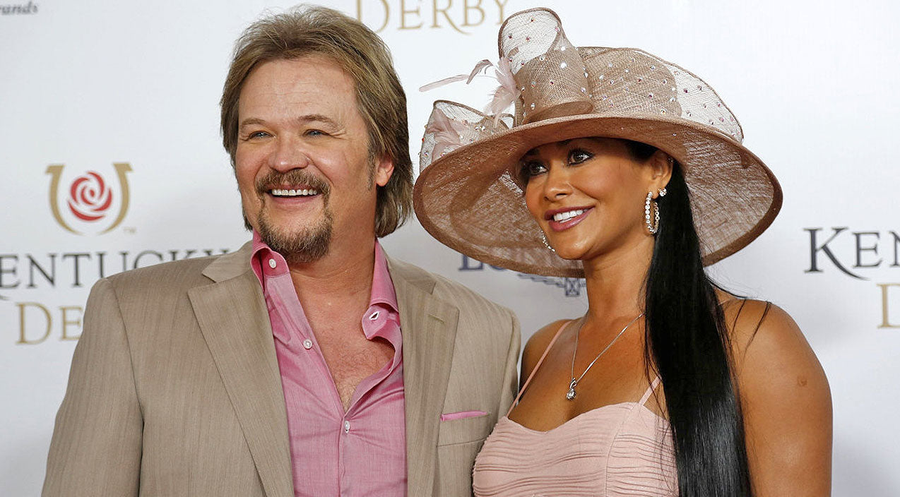 Travis tritt Songs | 7 Times Travis Tritt And His Wife, Theresa, Blinded Us With Their Love | Country Music Videos