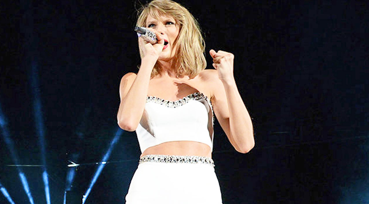 Taylor swift Songs | A Dixie Chick Joins Taylor Swift In Iconic Duet Of
