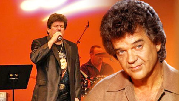 Conway twitty Songs | Michael Twitty Sings A Medley Of His Father's Songs (VIDEO) | Country Music Videos