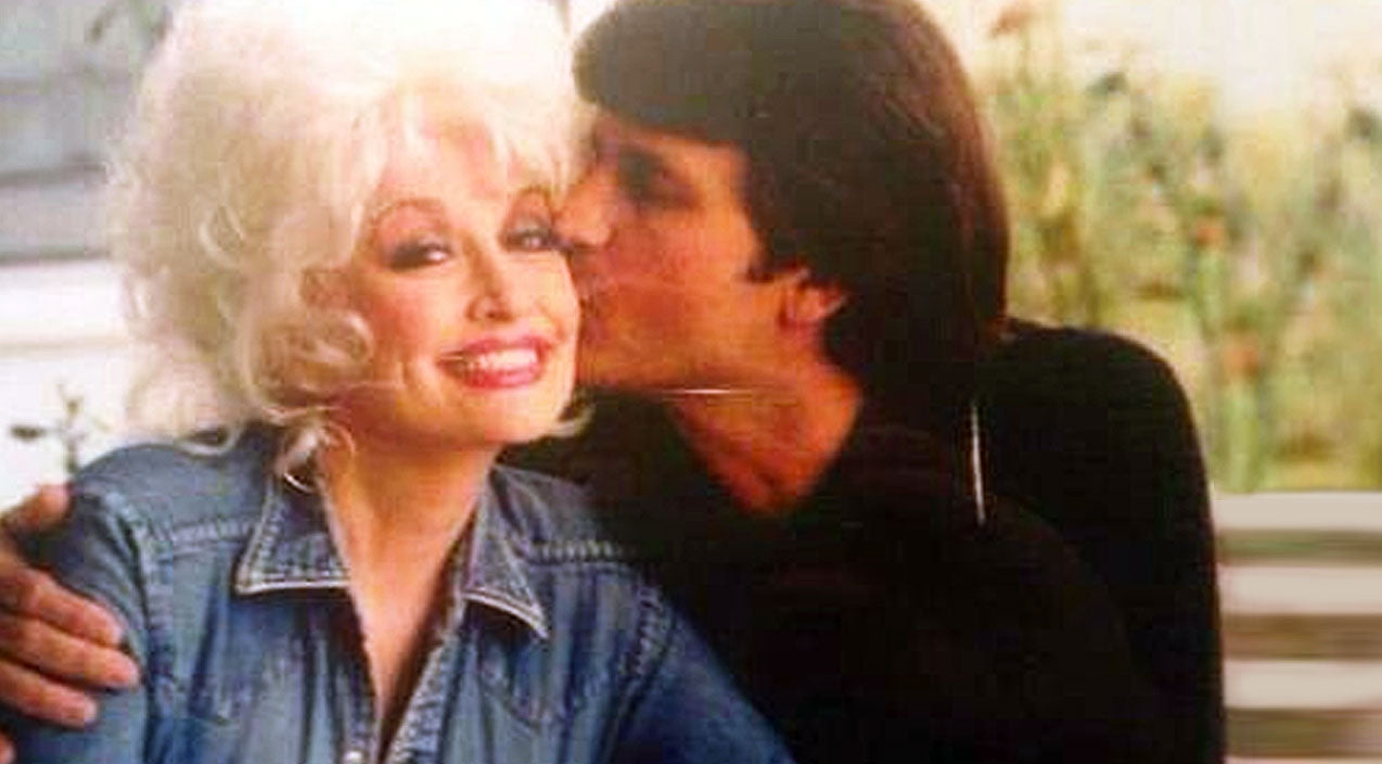 Hal ketchum Songs | This Passionate Tribute To Dolly Parton And Carl Dean's Love Proves They Are 'Two Of The Lucky Ones' | Country Music Videos