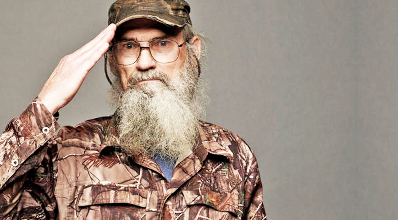 Si robertson Songs | Uncle Si's Higly Ancipated New Show 'Going Si-Ral' Finally Gets Premiere Date | Country Music Videos