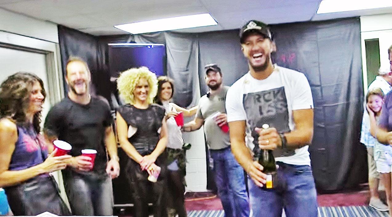 Luke bryan Songs | Unseen Footage Surfaces Of Luke Bryan Fans Never Get To See | Country Music Videos