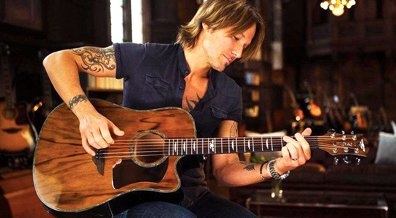 Keith urban Songs | Keith Urban's Moving New Single Inspired By His Late Father | Country Music Videos