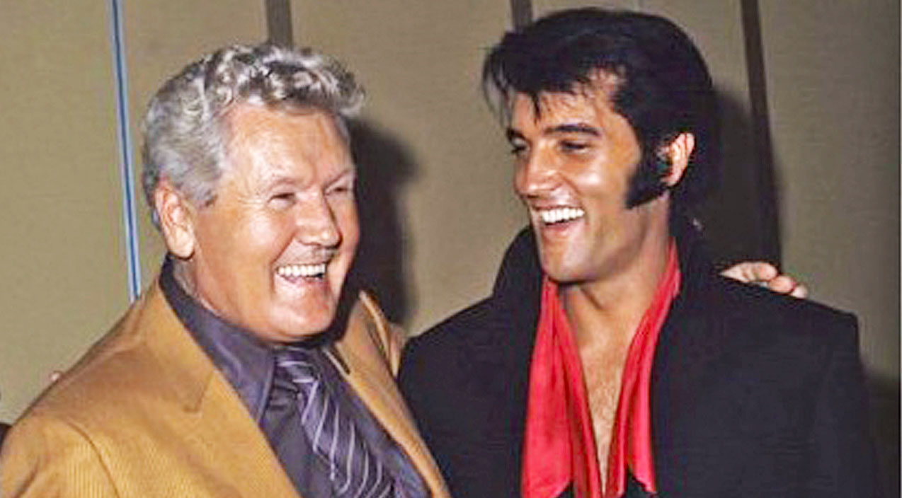 Elvis presley Songs | Elvis Presley's Father Beams With Pride In Emotional Reflection On His Son's Career | Country Music Videos