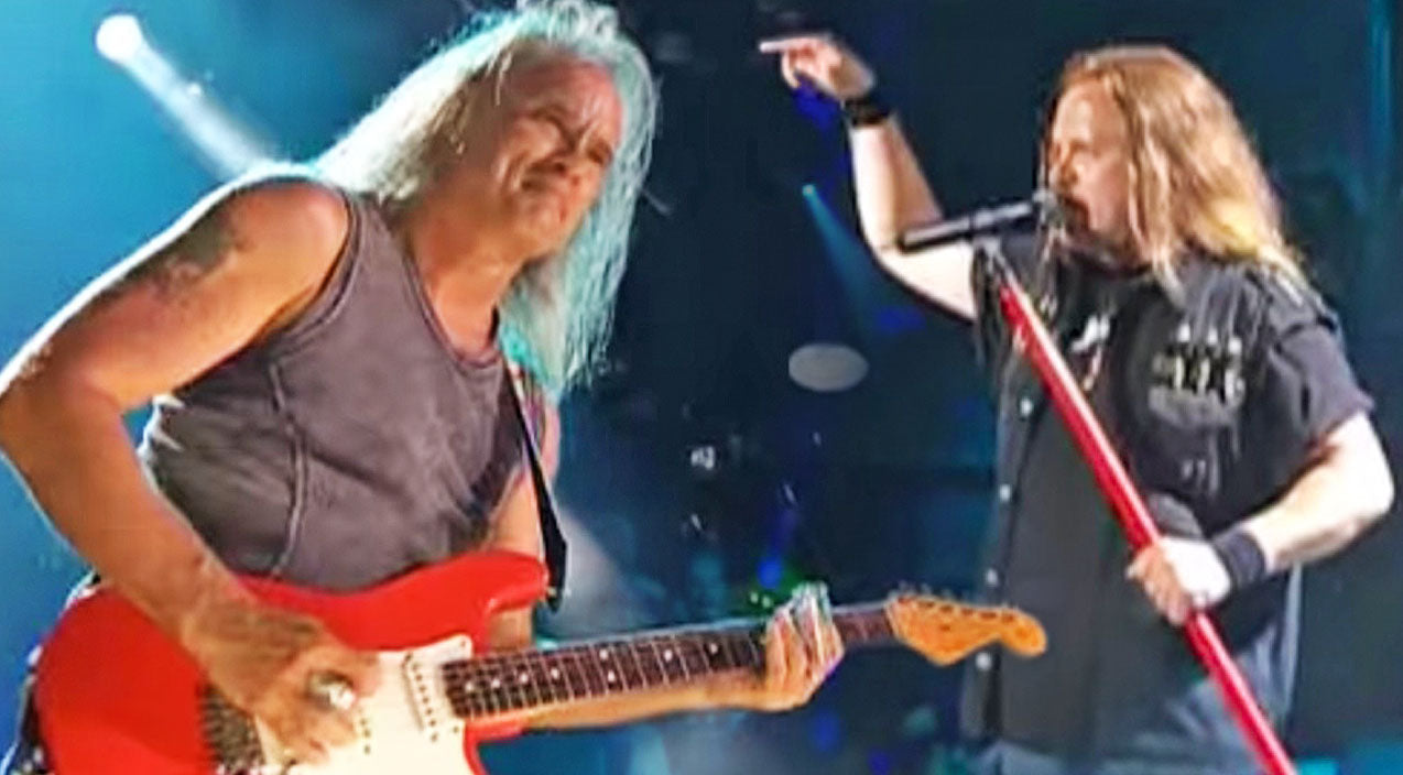 Lynyrd skynyrd Songs | Skynyrd Brings A 'Vicious Cycle' Of Blues To Nashville With Dynamic Performance Of 'Curtis Loew' | Country Music Videos