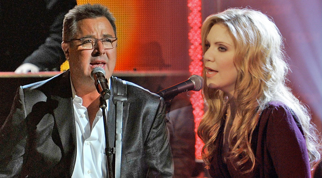 Vince gill Songs | Vince Gill and Alison Krauss - The Reason Why (VIDEO) | Country Music Videos