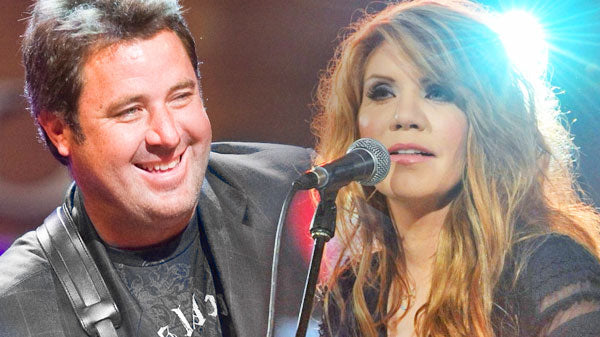 Vince gill Songs | Vince Gill and Alison Krauss - Whenever You Come Around (LIVE) (WATCH) | Country Music Videos