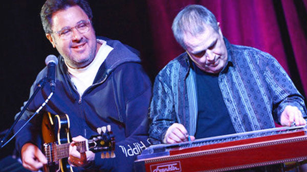 Vince gill Songs | Vince Gill & Time Jumpers - 'Together Again' (Live, Buck Owens Cover) (VIDEO) | Country Music Videos