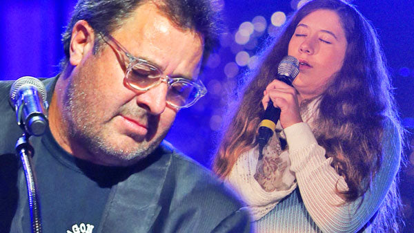 Vince gill Songs | Vince Gill Performs Heartbreaking Song With Daughter, Corinna at The Grand Ole Opry (WATCH) | Country Music Videos