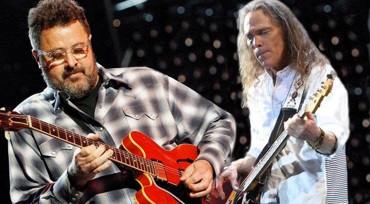 Vince gill Songs | Vince Gill Covers The Eagles'