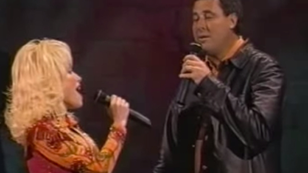 Dolly Parton & Vince Gill - I Will Always Love You (VIDEO) | Country Music Videos
