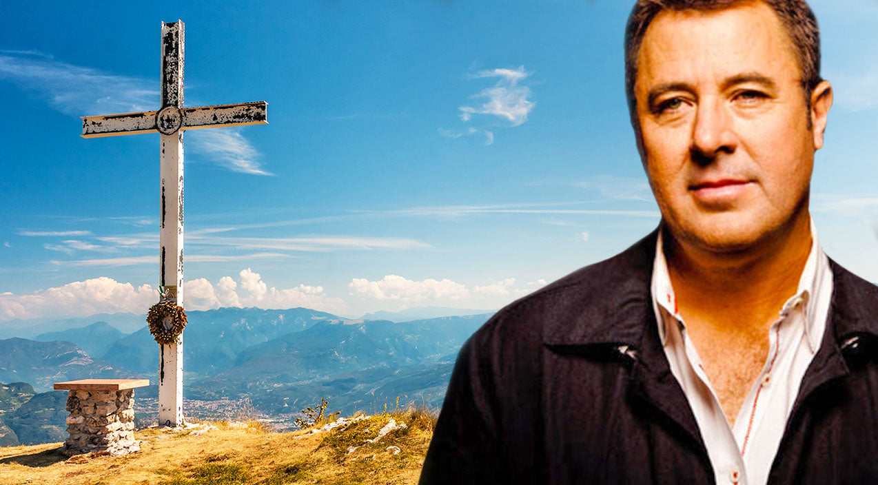Vince gill Songs | Vince Gill - Go Rest High On That Mountain | Country Music Videos