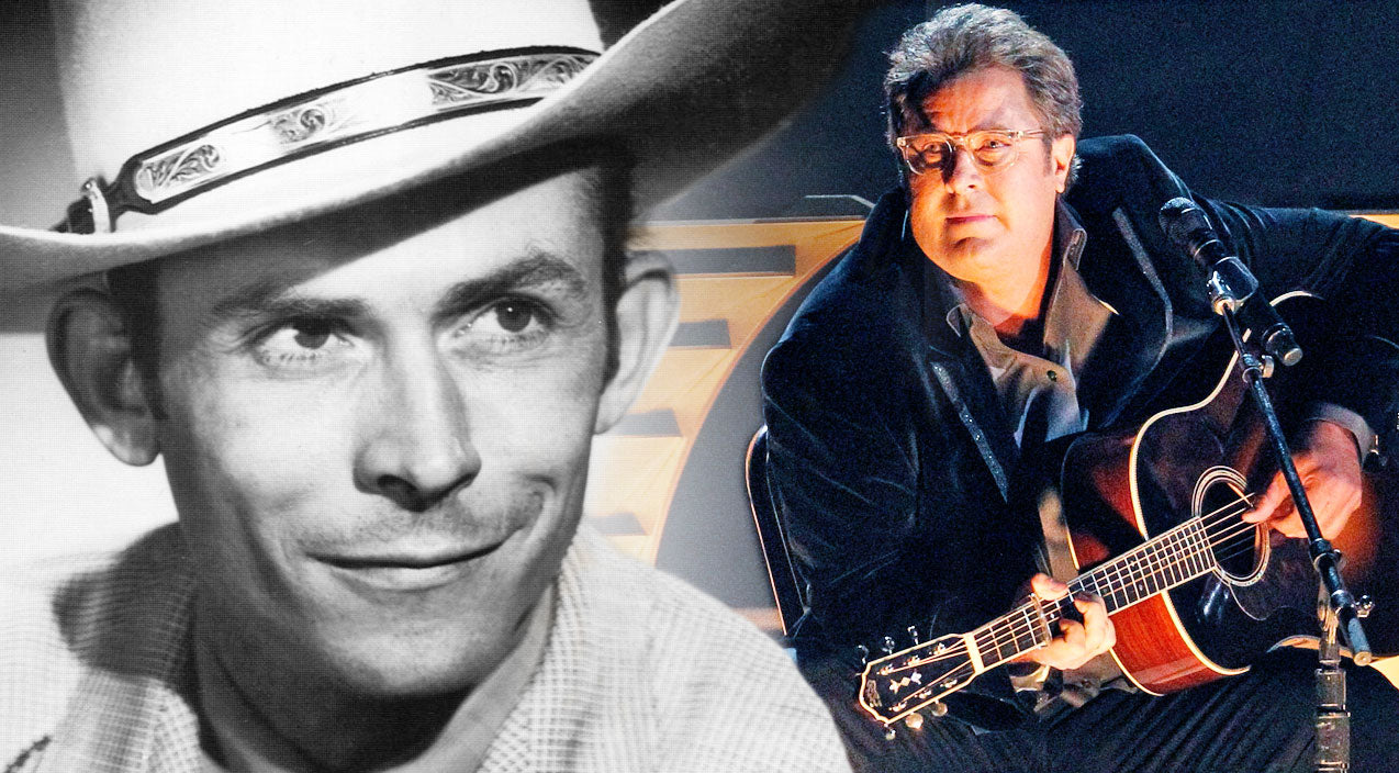 Vince gill Songs | Vince Gill Accompanies Teenage Boy In Jaw-Dropping Rendition Of Hank Williams Classic (WATCH) | Country Music Videos